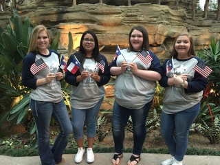 First-Time Competitors from Texas Earn National ProStart Management Award