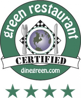 California School's Kitchen Earns World's Greenest Restaurant Designation