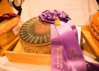 Wisconsin Cheese Named 2016 World Champion