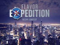 Enter Minor's® Flavor Expedition Recipe Contest for a Chance to Win a Food Safari