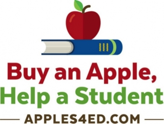 Buy and Apple, Help a Student