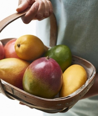 National Mango Board Announces a Foodservice Recipe Contest: Share. Mango. Love.