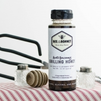 Artisan Grilling Honey Brings Sweet New Spin to Backyard Barbecues