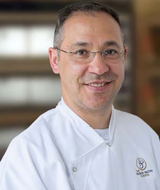 Internationally Known Master Baker Chef Didier Rosada to Teach Two-day Bread Making Class in Savannah
