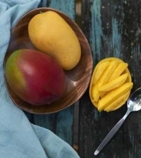 Get to Know Your Mango Offers Instructors Nutritional Information