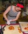 Korean-inspired Recipe Wins Annual CIA Student Pizza Cook-off Contest