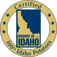 Idaho Potato Commission Innovation Award 2017