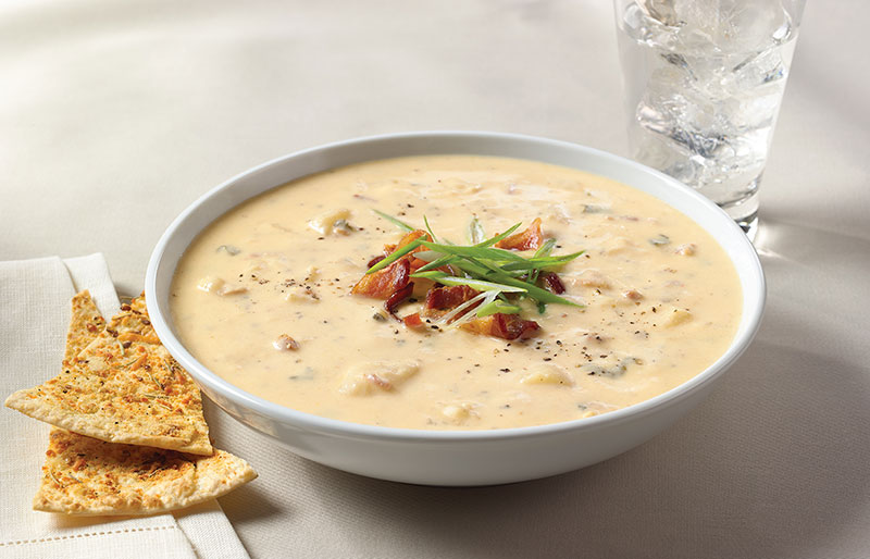 feature soups Fall Reserve Fully Loaded Baked Potato Cheddar Soup web
