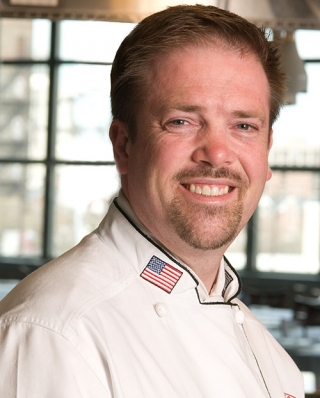 Chef's Corner Table: President of Complete Culinary LLC Christopher Koetke