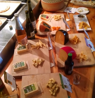 The Diary of a Cheese Lover