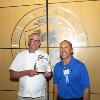 Idaho Potato Commission Post-Secondary Runner Up Innovation Award