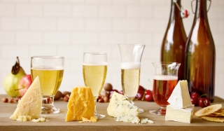 Lesson Plan: Pairing Guidelines for Cheese, Beverages and Accompaniments
