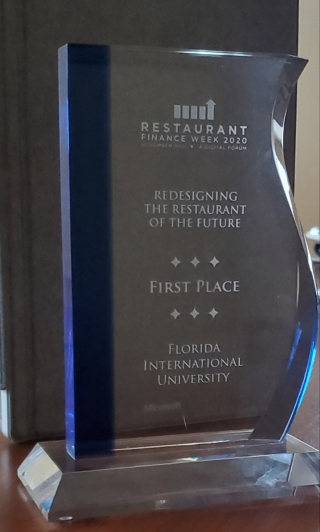 FIU Instructor Shares Online Culinary Teaching Successes