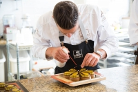 Chocolate Academy Classes for Novices to Professional Chocolatiers