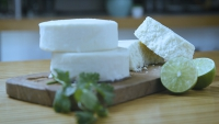 Versatile and Authentic Hispanic-style Cheeses