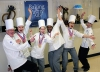 Sullivan University National Center for Hospitality Studies Students Earn Five Gold Medals