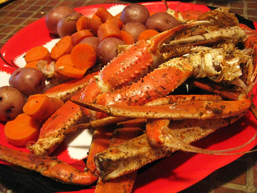 Crab Recipes from Philips Food Service