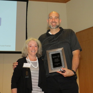 Sysco University Educator of the Year Award