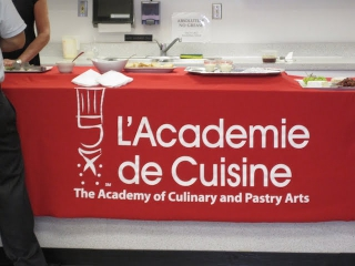 The French Cuisine Workshop