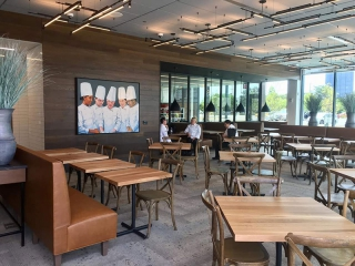 Columbus State Community College Dedicates Newly Completed School of Hospitality Management and Culinary Arts