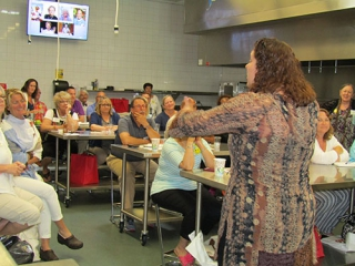 CAFÉ Conference Delivered Top Educational Experience to Instructors