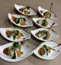Culinary Students from Oakland Community College Compete in Second Kontos Foods Culinary Challenge