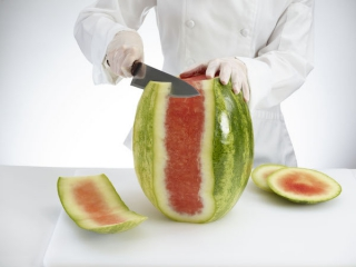 Lesson Plan: Discover the Best Methods to Cut, Store Watermelon