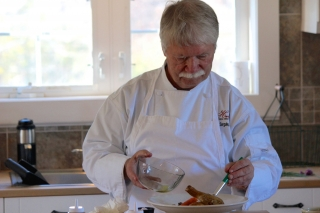 Defining the Ideal Culinary Educator