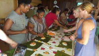 Culinarians in Costa Rica Gain Global Perspective