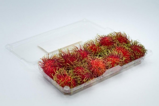 Rambutan: Exotic Fruit Perfect for Applications with a Tropical Flare