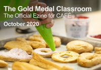 2020 Gold Medal Classroom Article Index