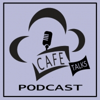 Have You Heard CAFÉ Talks?