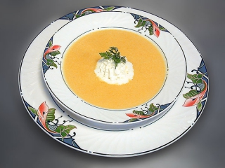 Spotlight on Soup Toppings