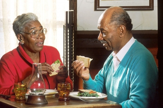 Colleges and Universities can Feed Senior Citizens' Desire for Dining Choices and Educational Experiences