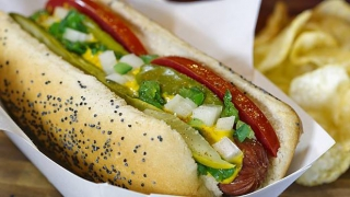 What Are Hot Dogs Made From?