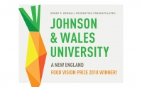 2018 New England Food Vision Prize Helps Change How College Students Eat