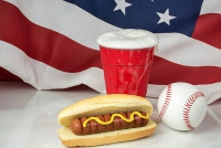 Consumers and Their Obsession with Baseball, Hot Dogs and Sausages